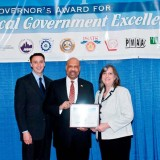Governors Award May 2011
